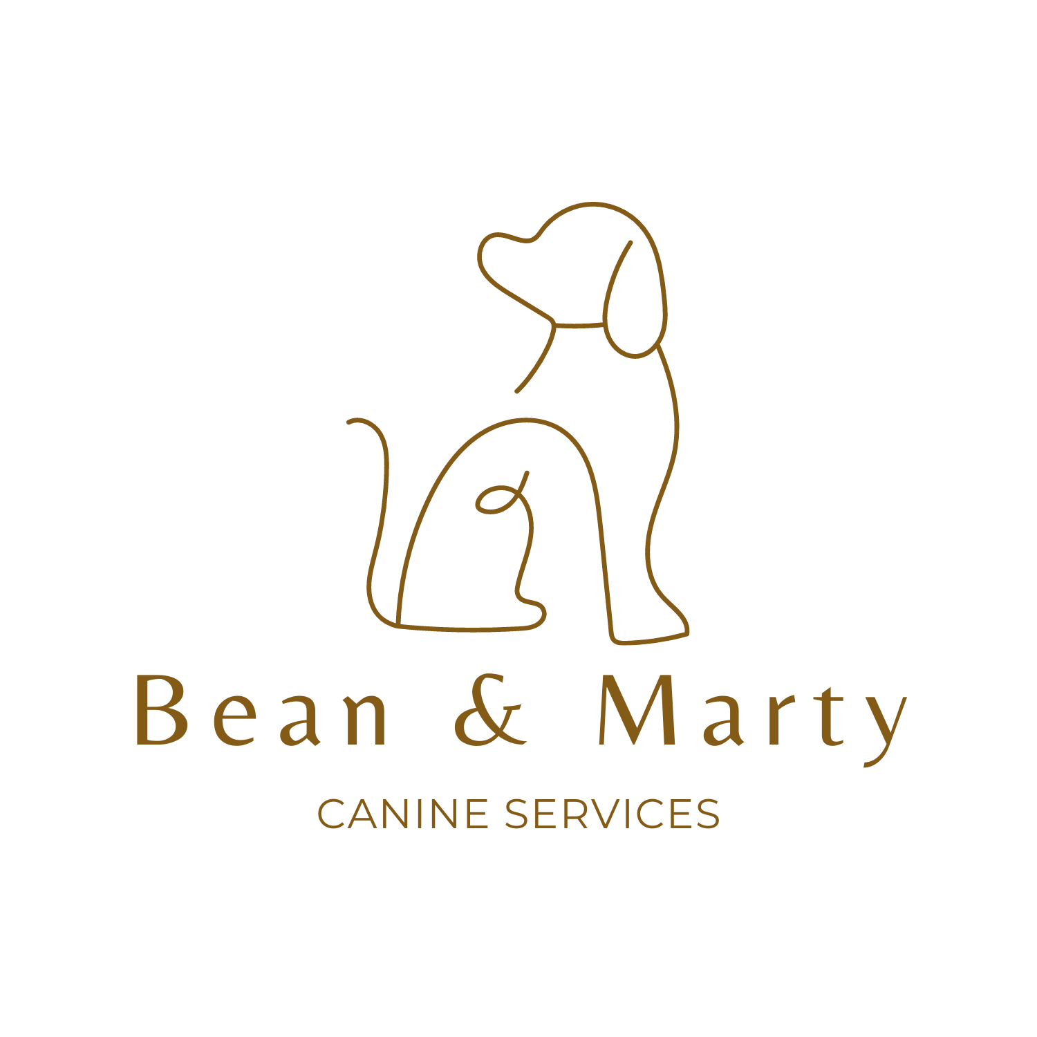Bean and Marty Canine Services