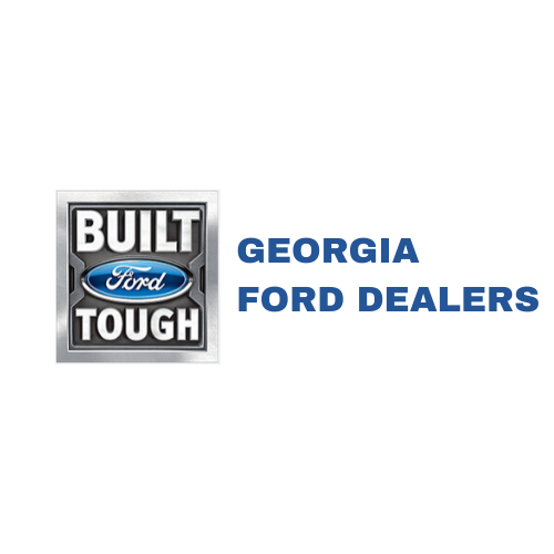 Georgia Ford Dealers